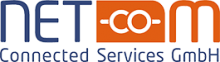 Logo Netcom Connected Services GmbH