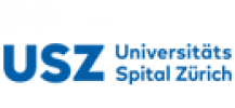 Logo Universitätsspital Zürich (USZ)