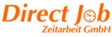 Logo DJZ Direct Job Zeitarbeit GmbH