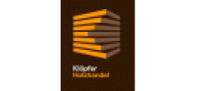 Logo Klöpferholz GmbH & Co. KG