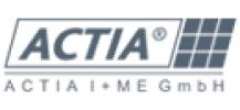 Logo ACTIA I+ME GmbH