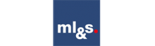 Logo ml&s manufacturing logistics and services GmbH & Co. KG