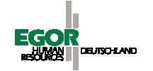 Logo EGOR Managementberatung GmbH