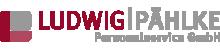Logo LUDWIG & PÄHLKE Personalservice GmbH