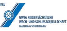 Logo Niedersächsische Wach- und Schliessgesellschaft Eggeling & Schorling KG