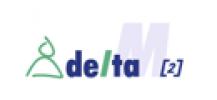 Logo Delta M2 GmbH