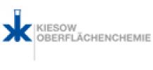 Logo KIESOW OBERFLÄCHENCHEMIE GmbH & Co. KG