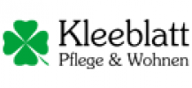 Logo Kleeblatt Pflegeheime gGmbH
