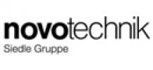 Logo Novotechnik Messwertaufnehmer OHG