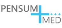 Logo Pensum MED Holding GmbH
