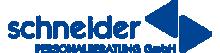 Logo schneider-personalberatung-gmbh