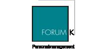 Logo Forum K GmbH