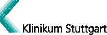 Logo Klinikum der Landeshauptstadt Stuttgart gKAöR