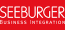 Logo SEEBURGER AG
