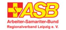 Logo Arbeiter-Samariter-Bund Regionalverband Leipzig e. V.