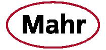 Logo Mahr GmbH