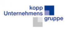 Logo kopp personaldienstleistungen gmbh