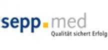 Logo sepp.med gmbh