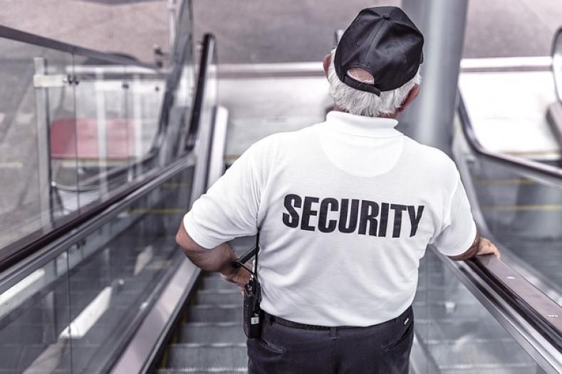 Wie mache ich Karriere im Sicherheitsgewerbe?