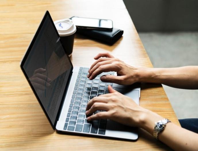 Wie sollte eine Online-Bewerbung aussehen?