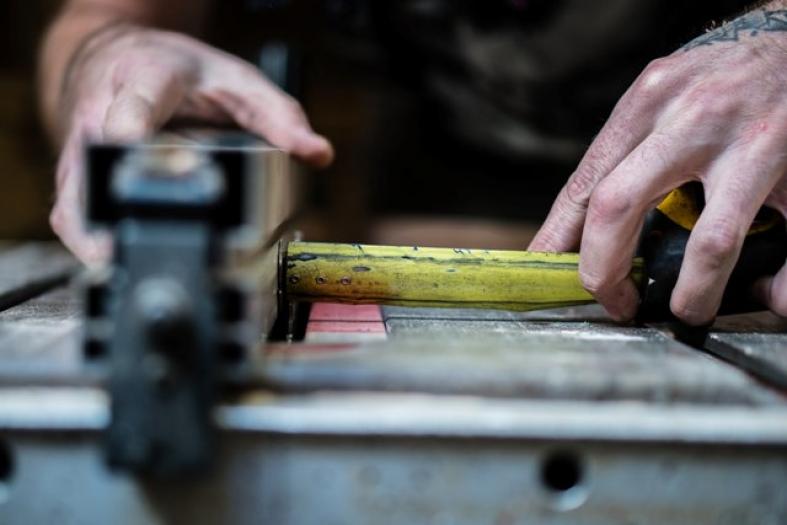 Metallbearbeiter: Berufbild, Ausbilung, Karrierechancen