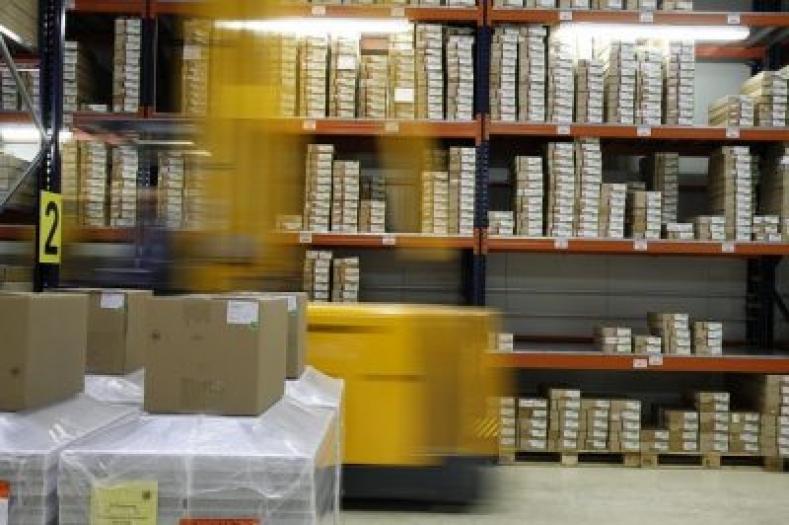 So machen Sie Karriere in der Logistik