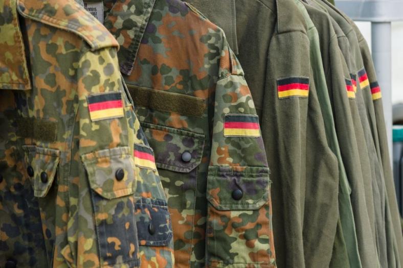 Bewerben nach der Bundeswehr