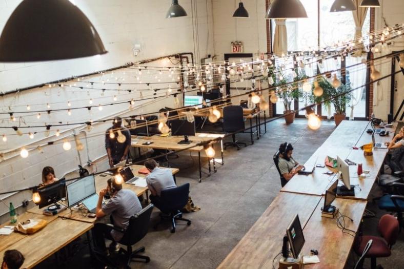 New Work - die neue Arbeitswelt