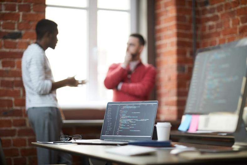 Softwareentwickler: Berufsbild, Karrierechancen, Verdienst