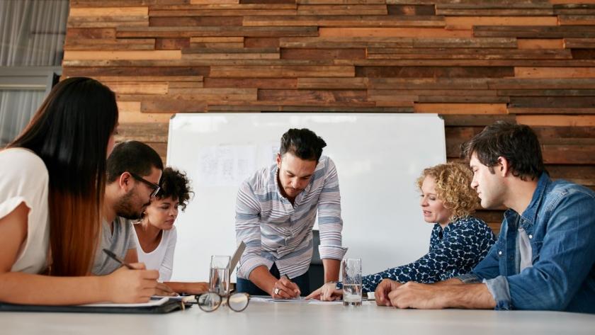 Brainstorming: Kreativitätstechnik zur Ideenfindung im Team