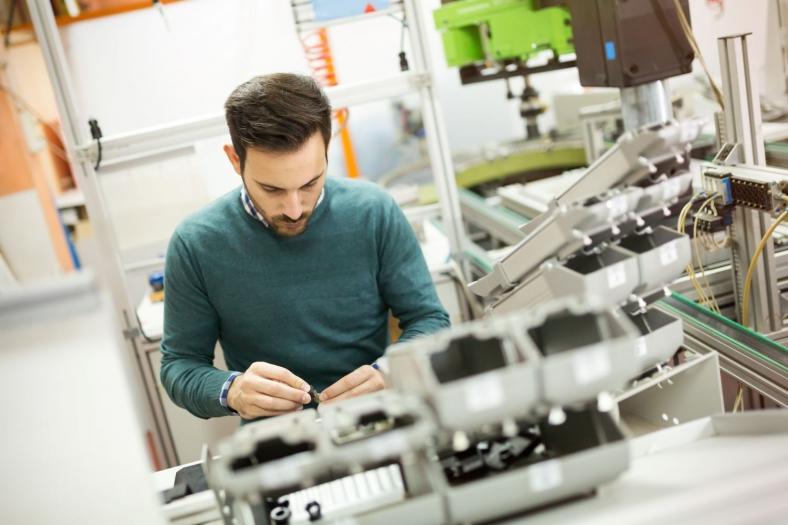 Maschinenbau: Ingenieurwissenschaft mit Zukunft