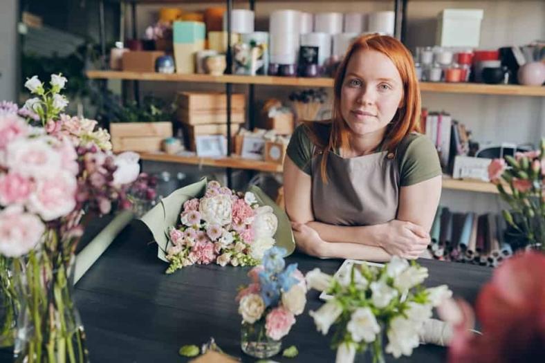 Florist: Berufsbild, Ausbildung, Verdienst