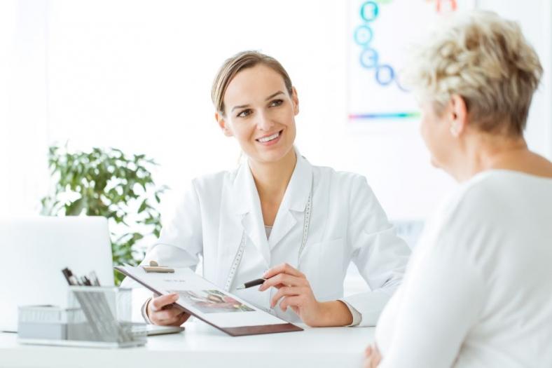 Diätassistent: Berufsbild, Gehalt, Karrierechancen
