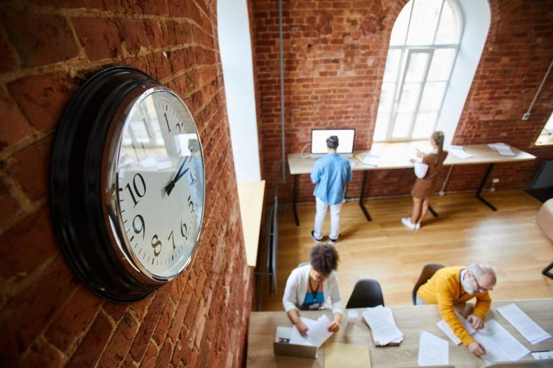 Kernarbeitszeit: Das sollten Arbeitnehmer wissen