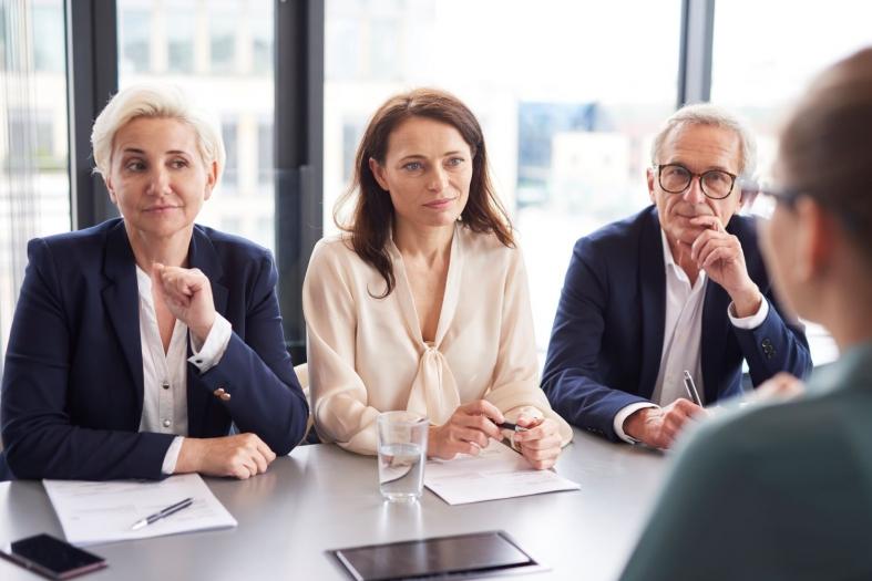 Personalmanagement: Berufe, Einstiegschancen, Karriereaussichten
