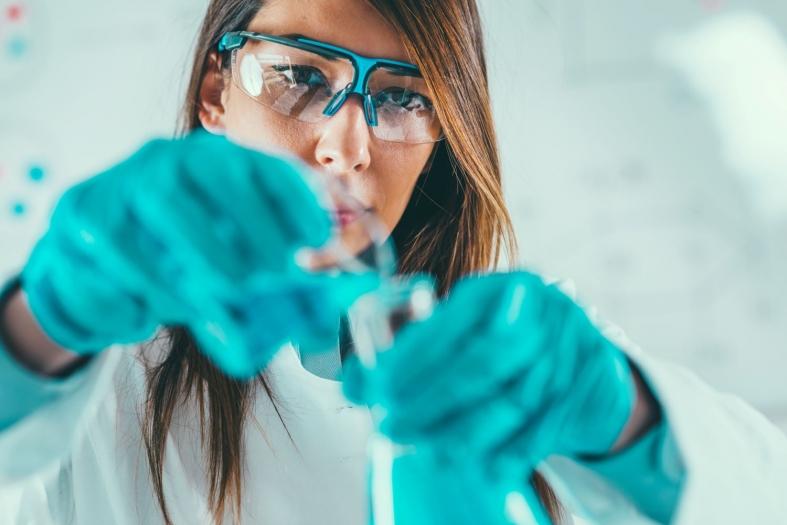 Medizinisch-Technischer Laboratoriumsassistent MTLA: Berufsbild, Gehalt, Karriere