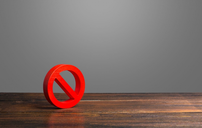 Berufsverbot: Definition, Reichweite, Unterschied zum Beschäftigungsverbot