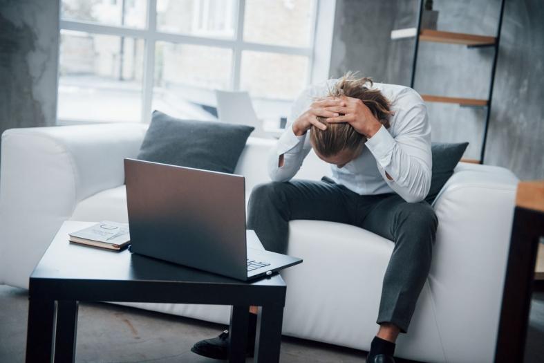 Stressbewältigung: So gelingt sie effektiv im Job