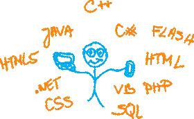 Job-Garantie: Die TOP Programmiersprachen