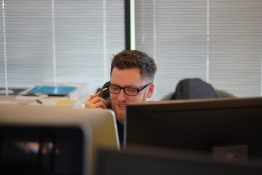 Was macht ein BIM-Manager?