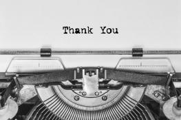 Nach dem Vorstellungsgespräch: Mit einem Dankschreiben beeindrucken