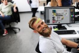 Alles im Flow: Wie Arbeit uns glücklich machen kann