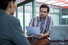 Gehaltserhöhung abgelehnt: Wie reagieren Sie richtig?