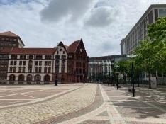 Leben und Arbeiten in Dortmund