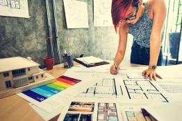 Kreative Berufe - für junge Menschen mit eigenen Ideen.