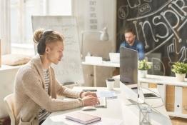 Content Manager: Berufsbild, Verdienst, Karrierechancen