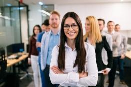 Teamleiter: Berufsbild, Karrierechancen, Verdienst