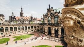 Leben und Arbeiten in Dresden