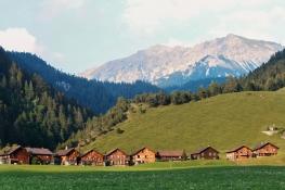 Arbeiten in der Schweiz