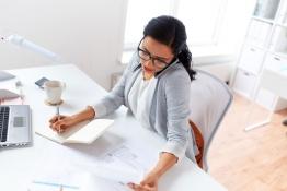 Steuerfachangestellter: Berufsbild, Ausbildung, Karrierechancen